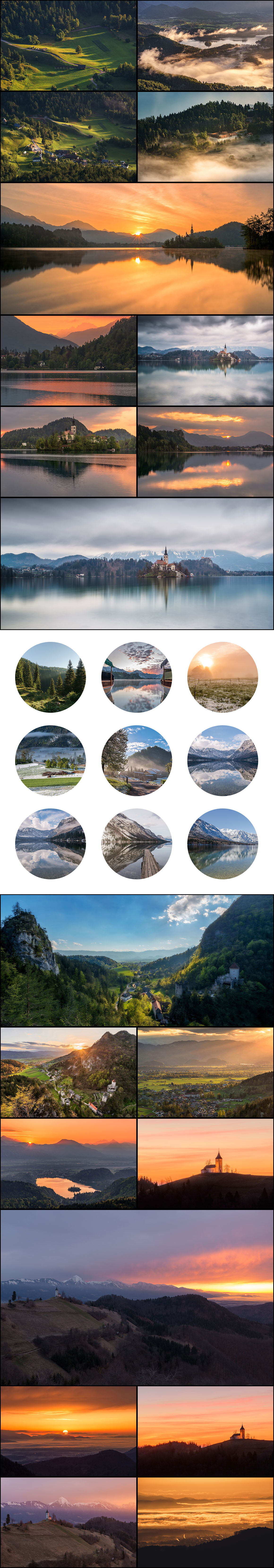Ultimate Photo Bundle 2016 from DreamyPixel – 700+ Images example image 15