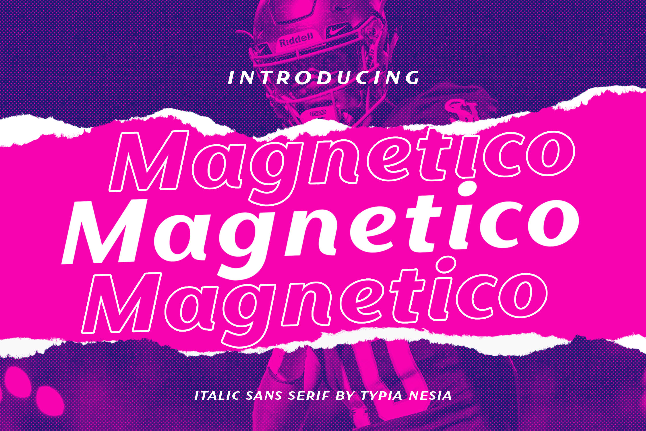 Magnetico example image 1