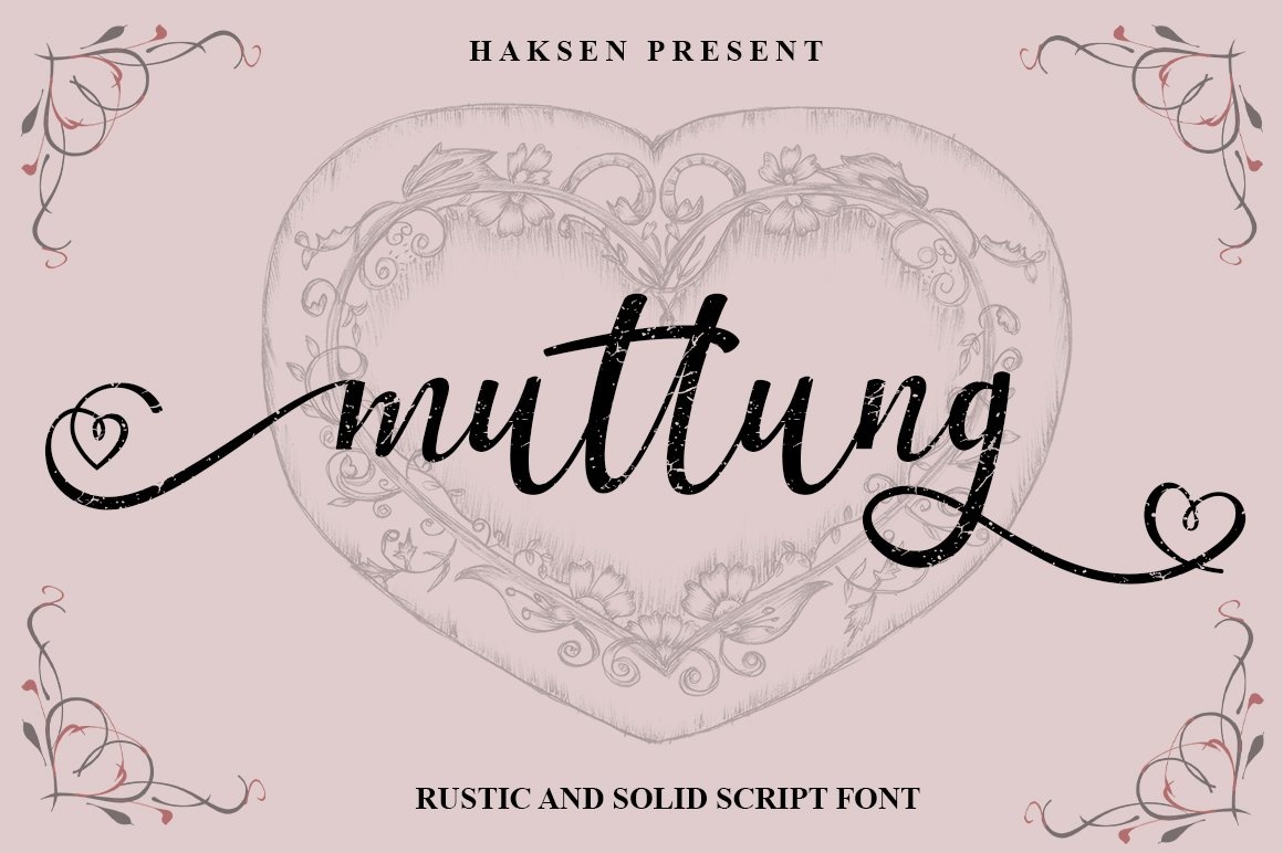 Muttung Script example image 1