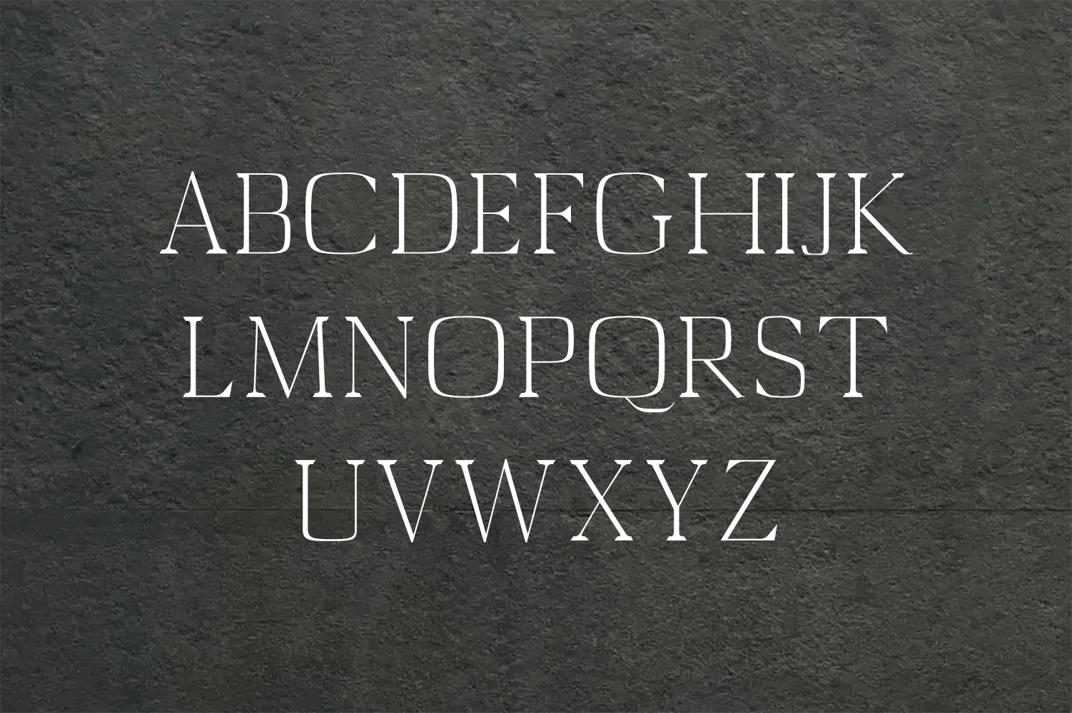Starlyn Serif Font Family example image 5