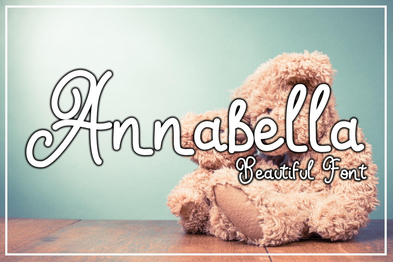 Annabella example image 1