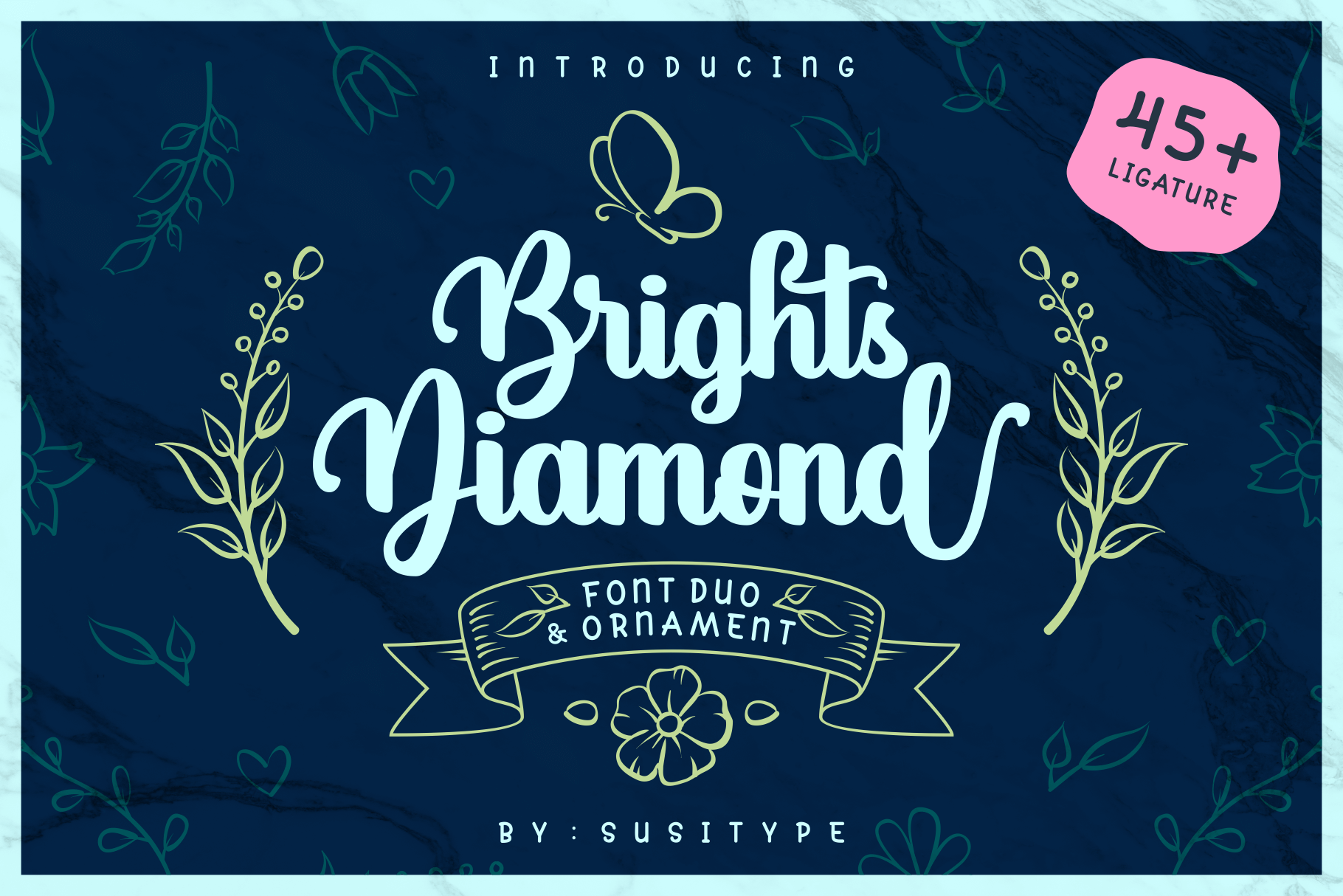Brights Diamond example image 1