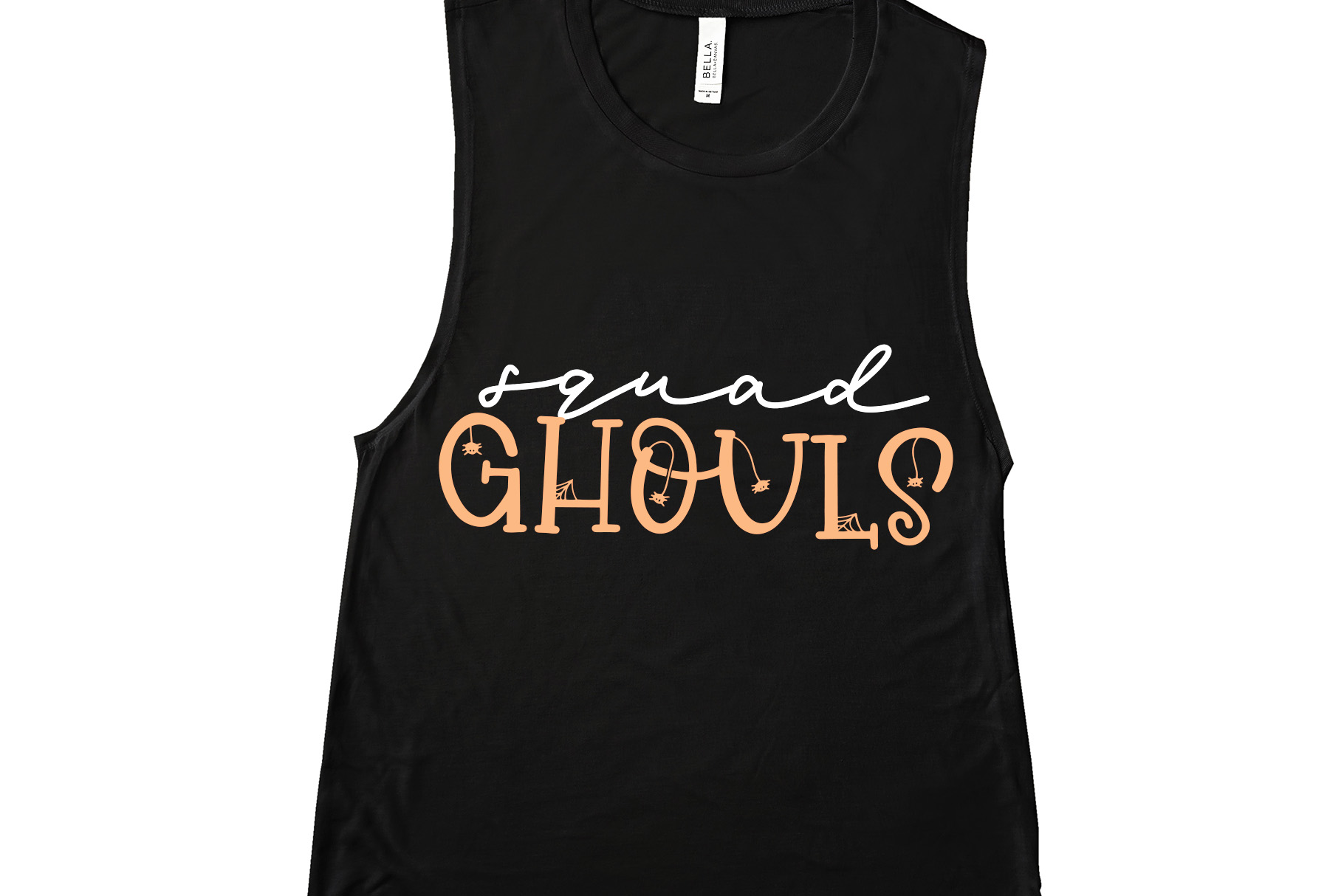 Hey Boo - A Quirky Halloween Font example image 4