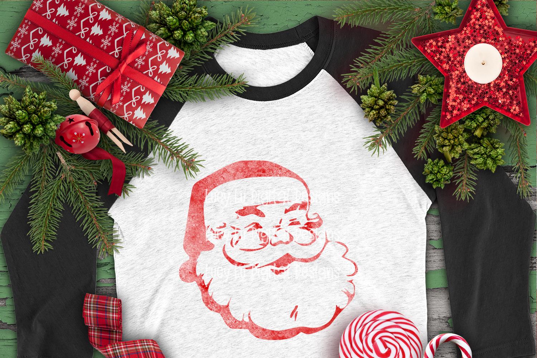 CHRISTMAS - Santa example image 1