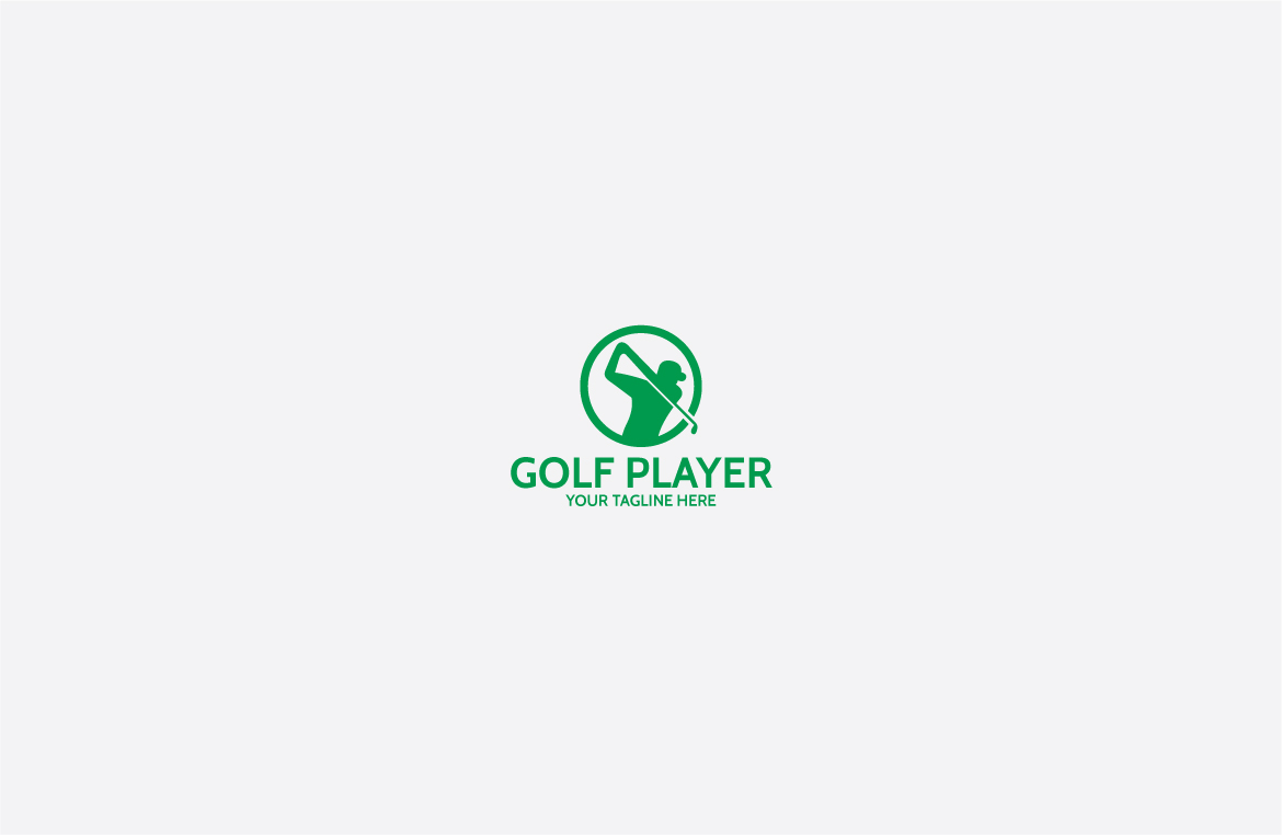 GOLF PLAYER example image 5