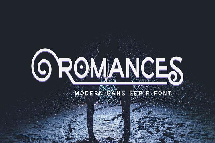 Romances example image 1