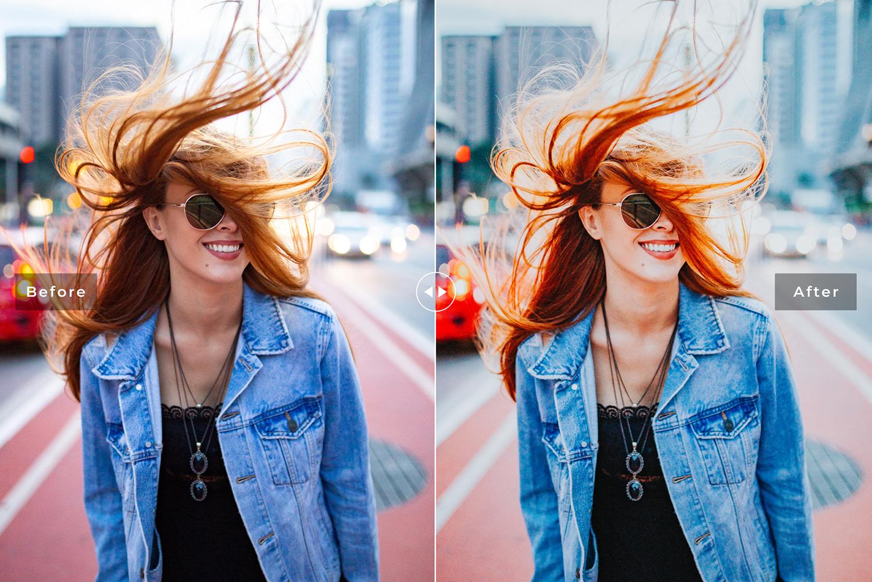 Cali Blogger Mobile & Desktop Lightroom Presets example image 5