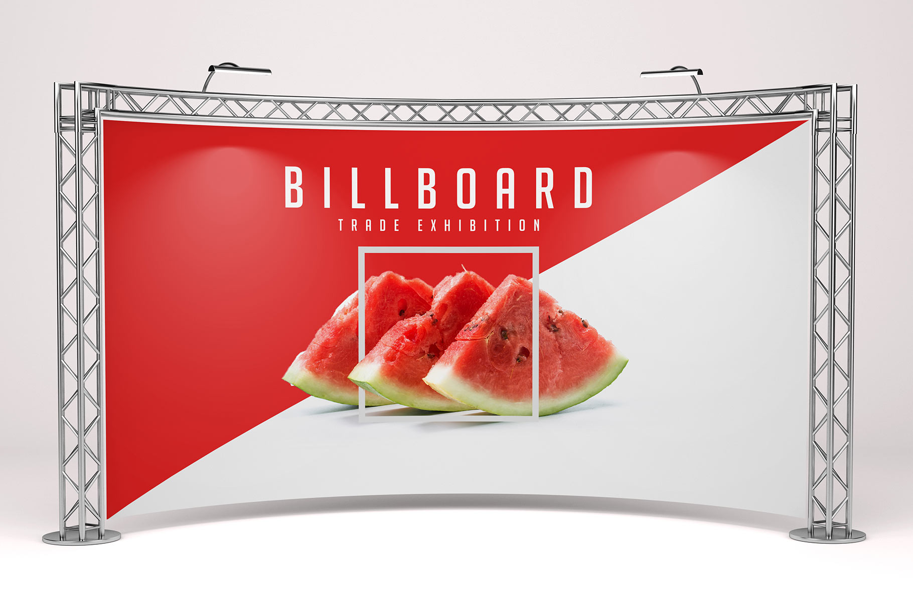 Billboard Mock-Up example image 2