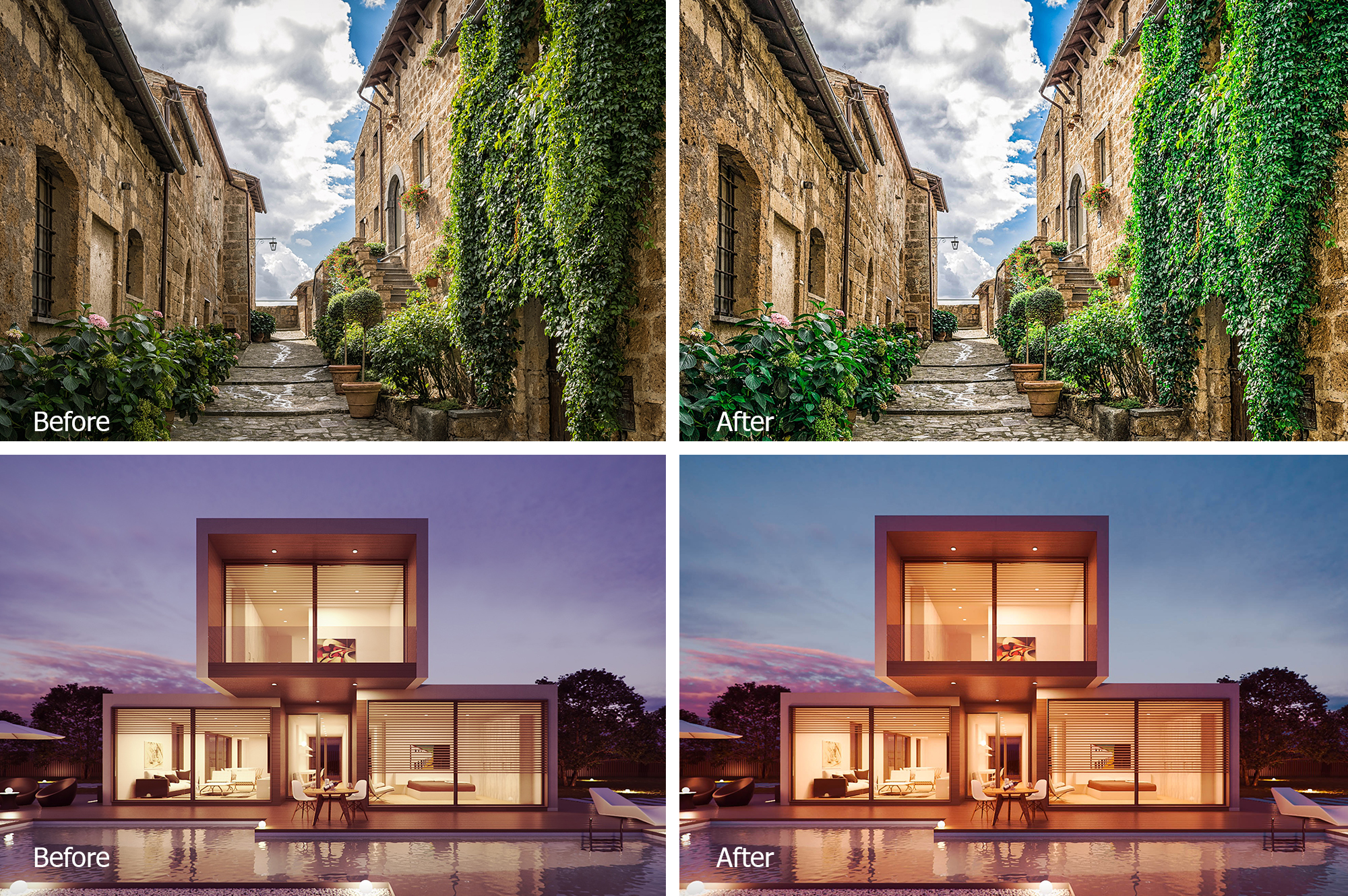Architecture Lr Presets example image 2