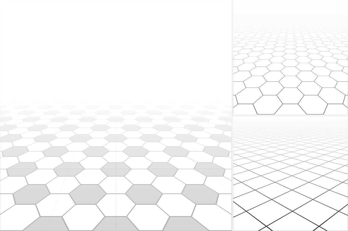 Abstract white backgrounds. example image 5