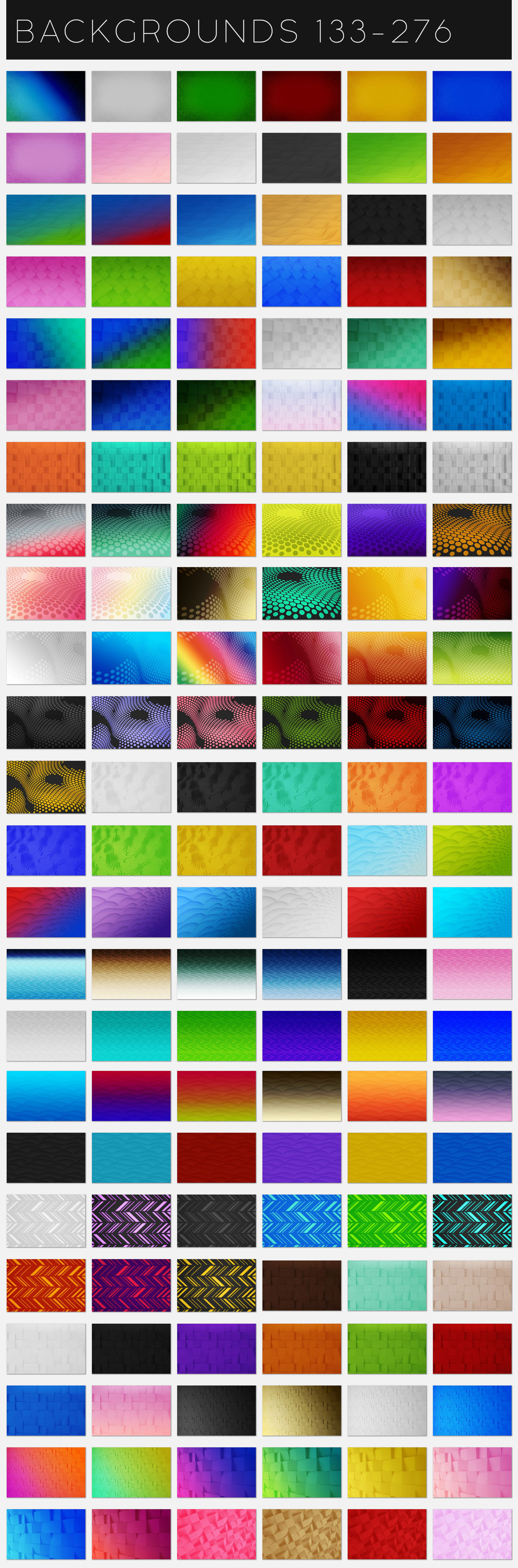 Abstract Backgrounds Volume 1 example image 13