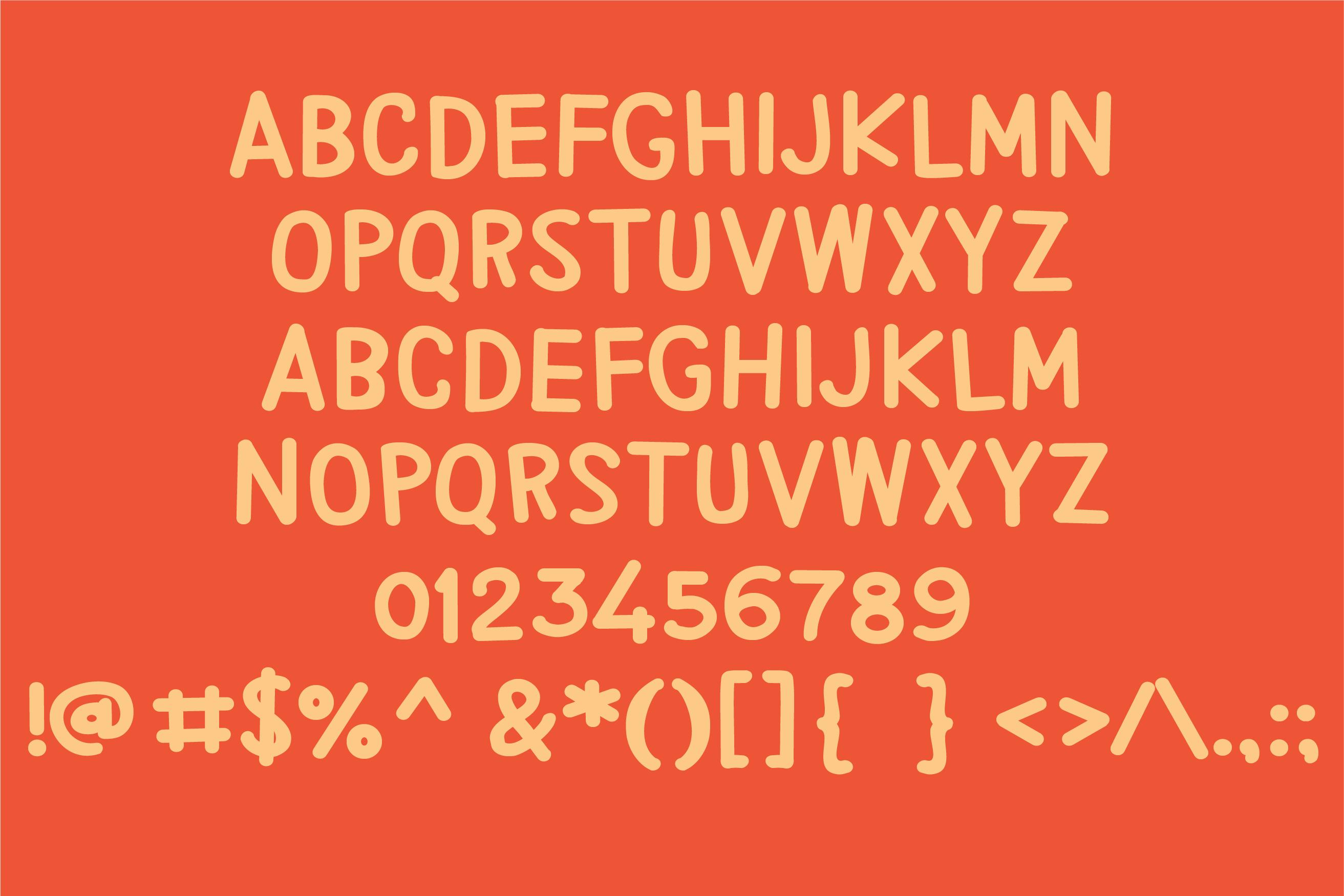 PN Alphabet Soup example image 2