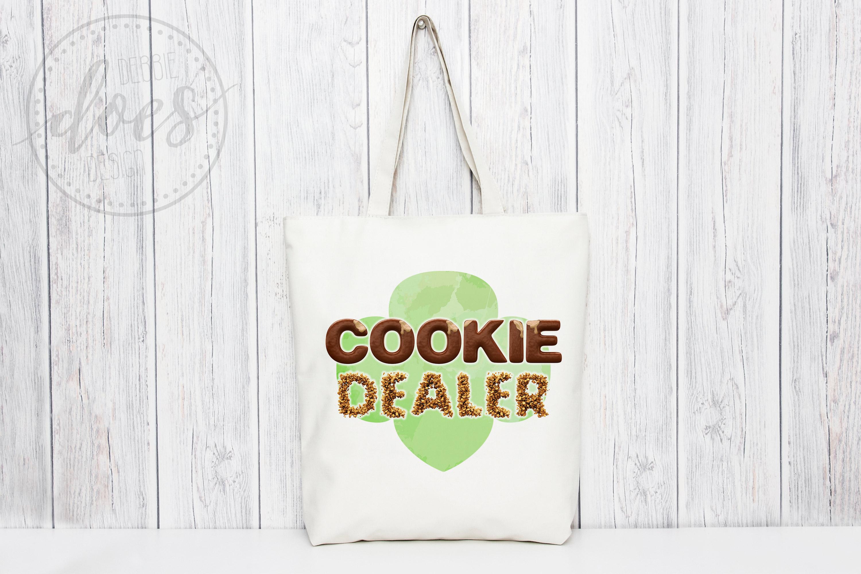 Cookie Dealer - Printable Design example image 7