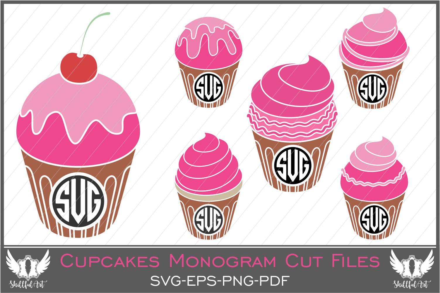 SVG bundle, SKILLFUL Crafters Bundle example image 23