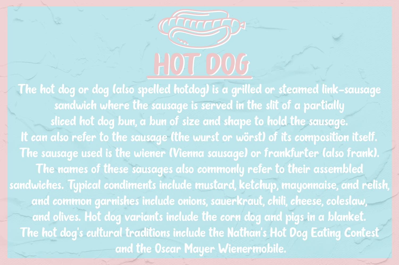 Oleander Cakes - Sweet Handmade Font example image 6