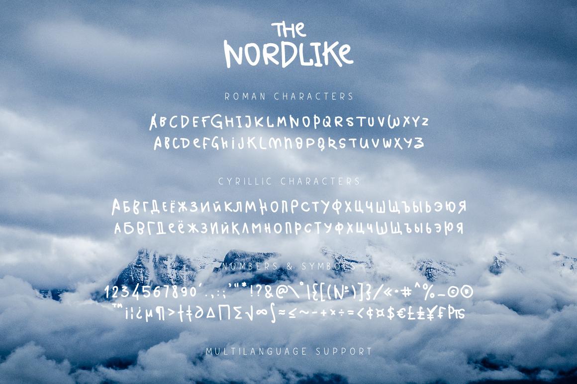 The Nordlike example image 6