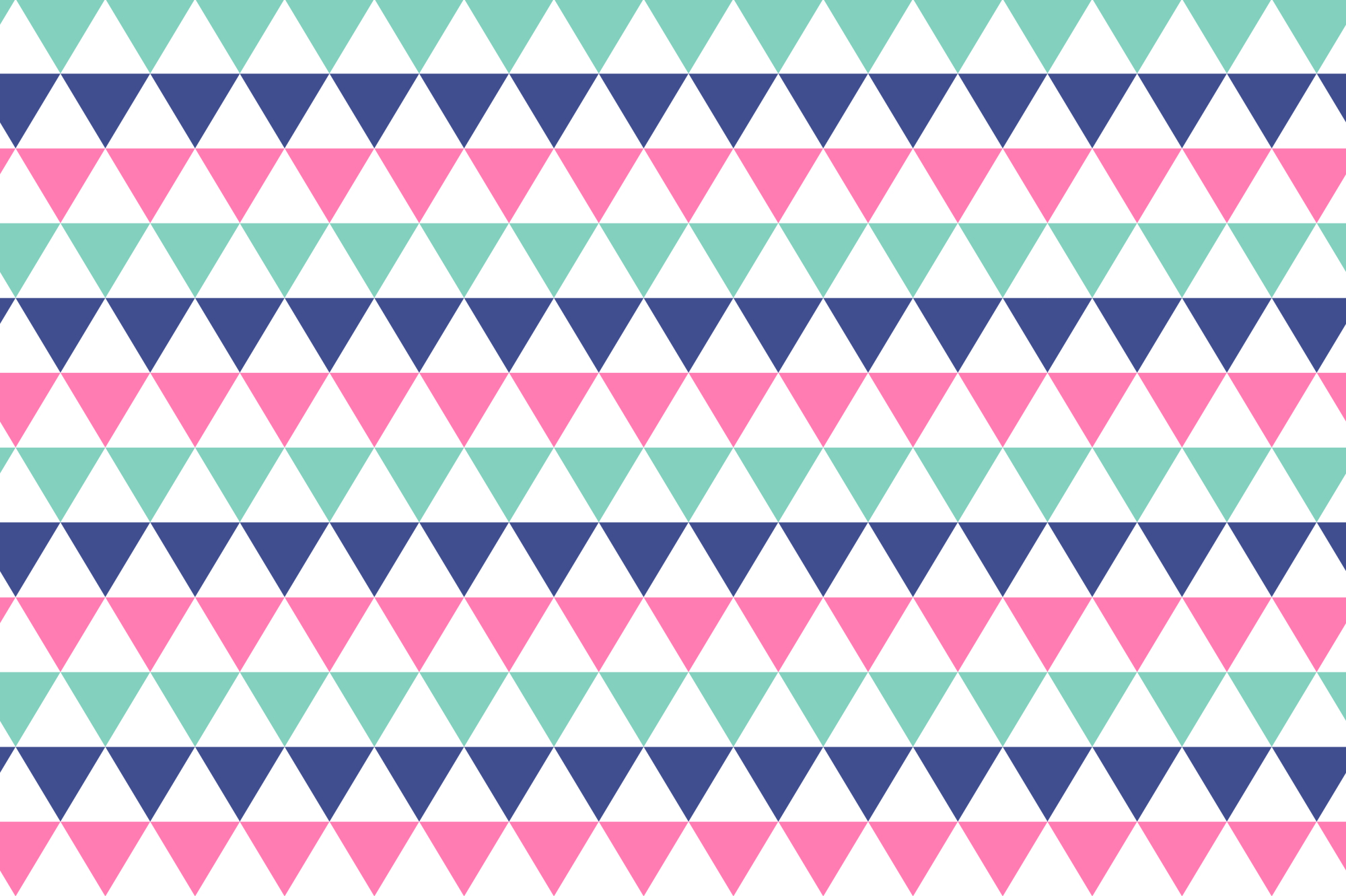 Collection of geometric swatches. example image 4