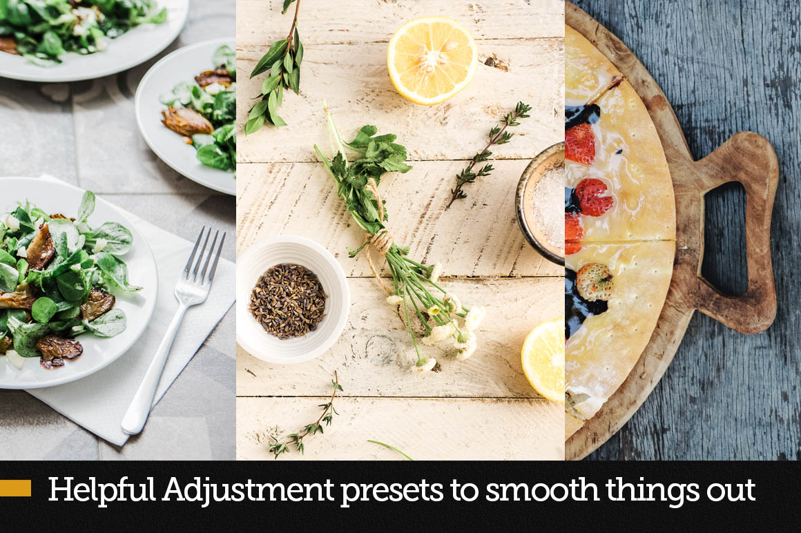 FoodKit - Food Presets for Lightroom & ACR, Desktop & Mobile example image 14