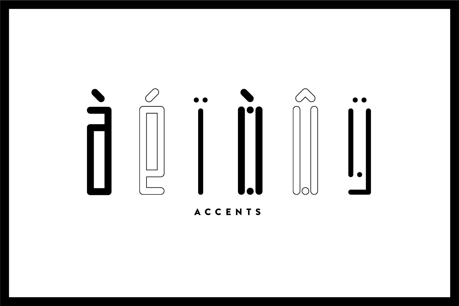 Horus - Font Family example image 12