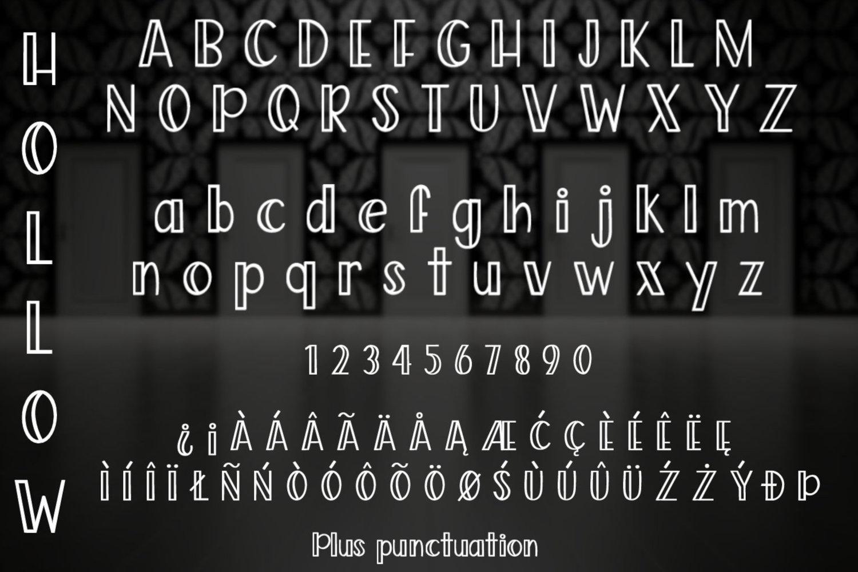 4 Font Mini Bundle - Volume 2 example image 10