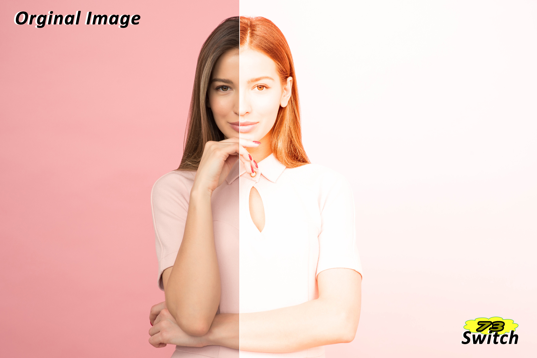 Switch Lightroom Presets example image 5