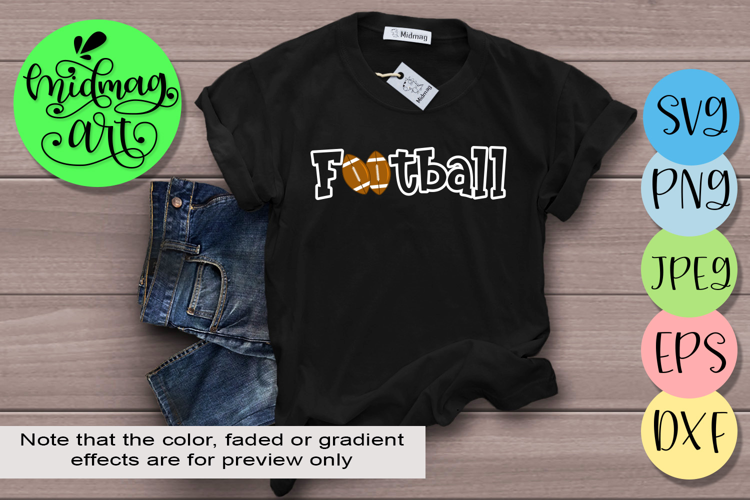 Football svg, sports svg example image 1