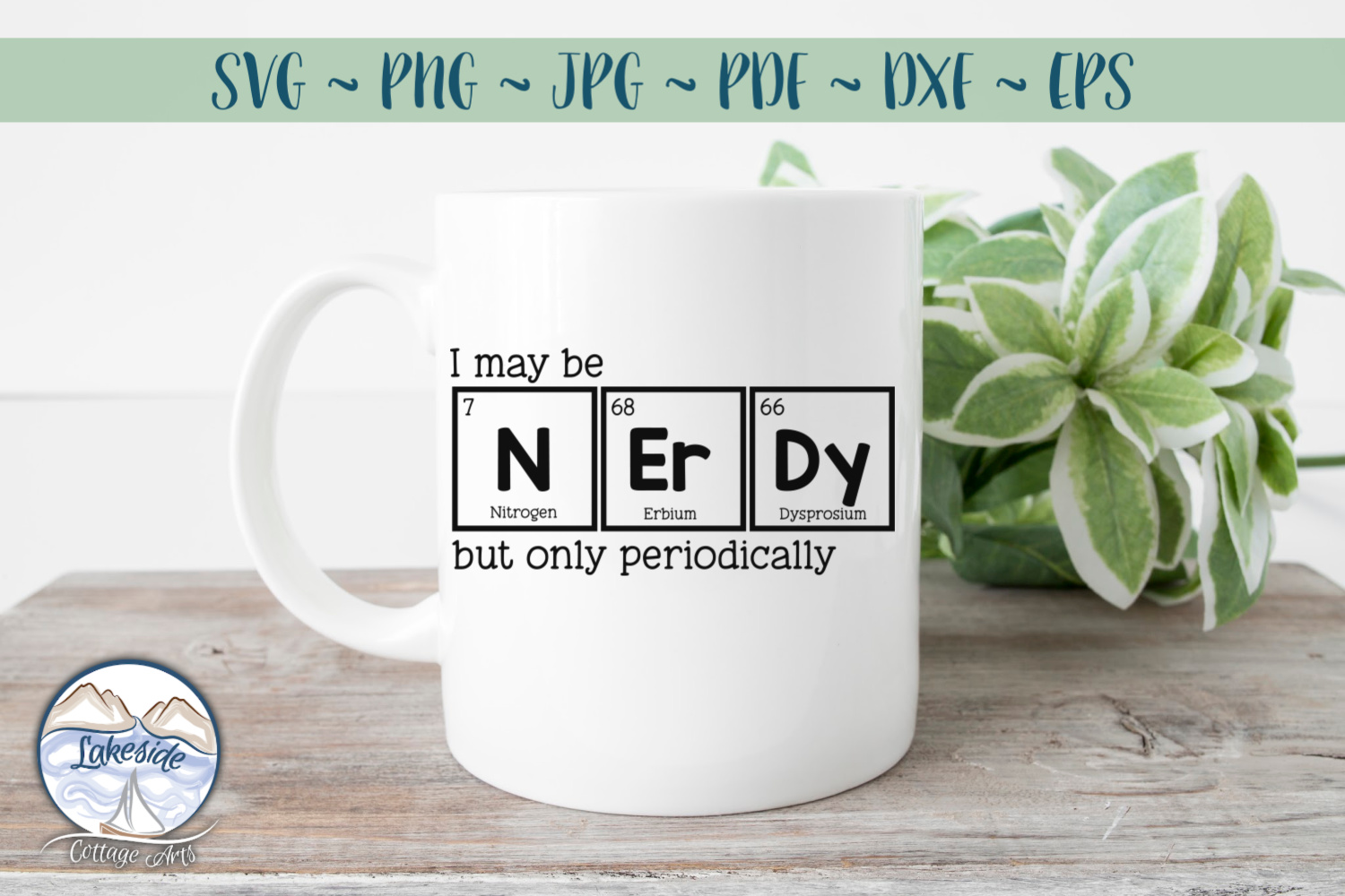Periodically Nerdy example image 2