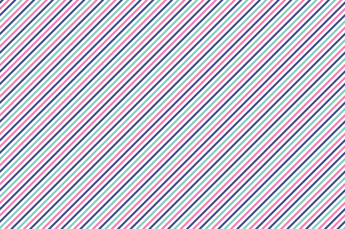 Collection of geometric swatches. example image 5