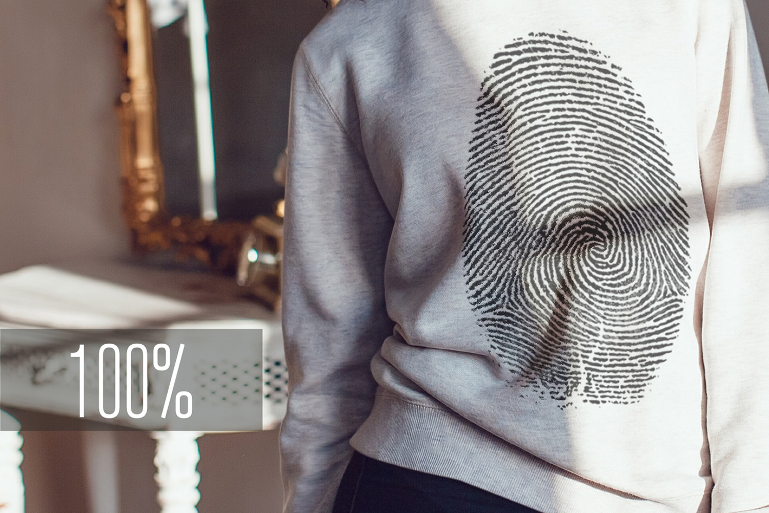 Sweatshirt Mock-Up Vol.2 2017 example image 3