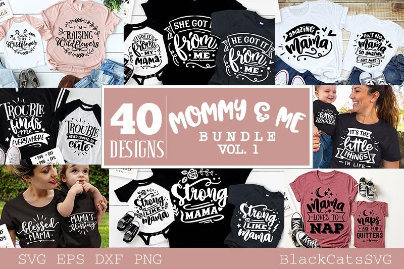 Mega Bundle 400 SVG designs vol 1 example image 17