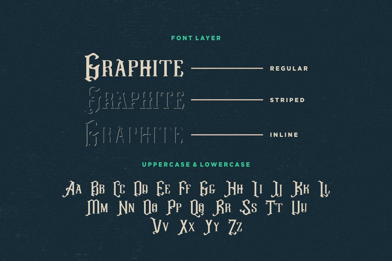 Graphite example image 7