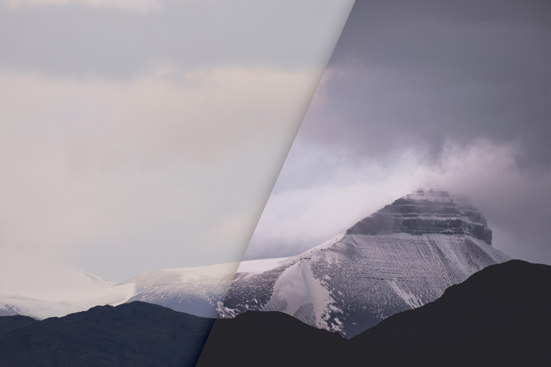 Lightroom Presets for Dark and Moody Landscapes example image 15