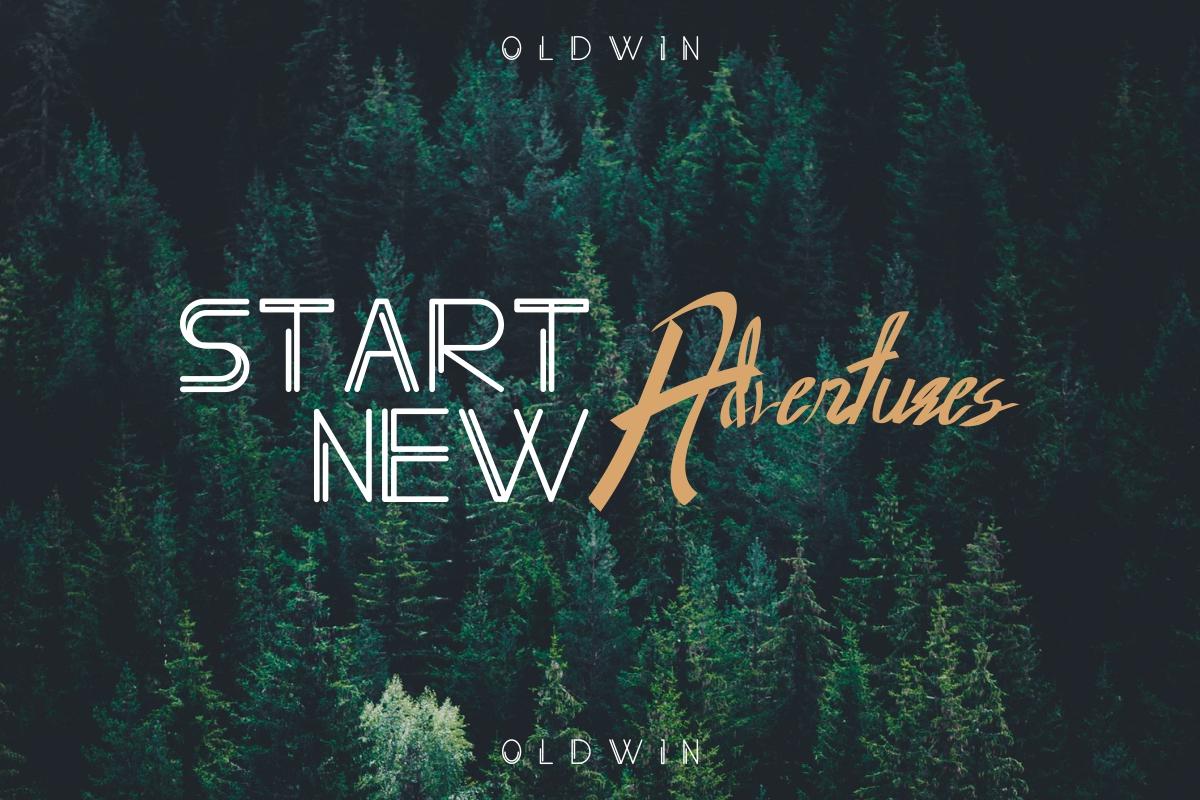 Oldwin example image 8