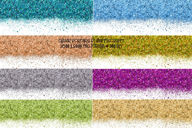 Glitter Borders example image 4