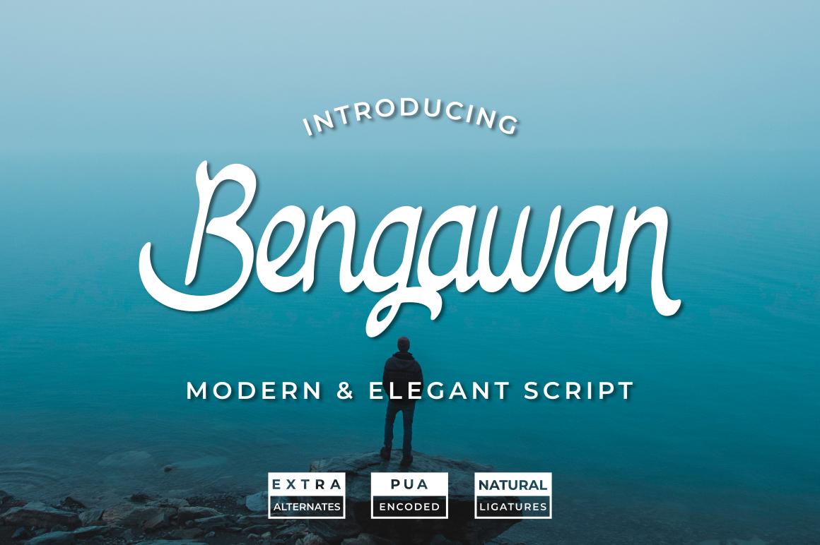 Bengawan example image 1