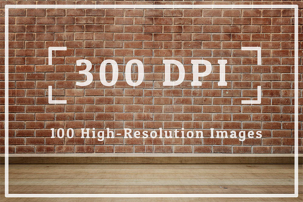 100 Realistic Room Background Set 1 example image 2