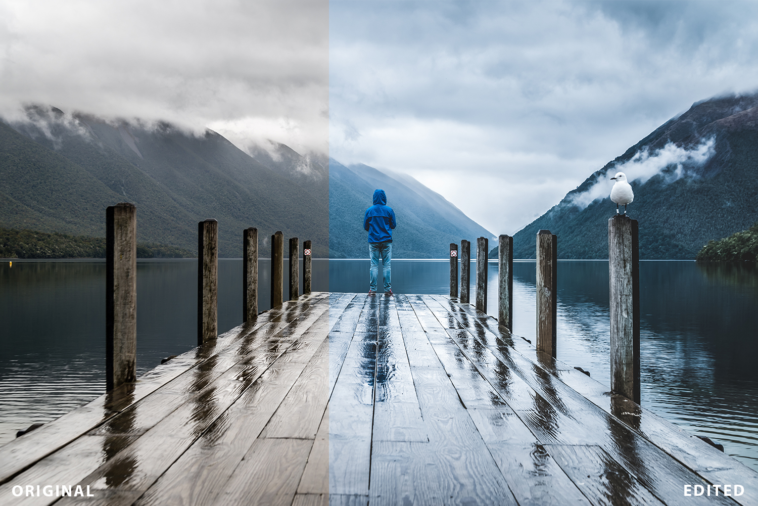 30 Travel & Landscape Presets example image 10