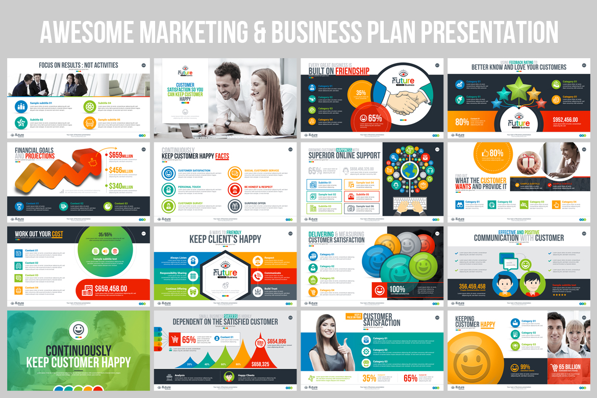 BusinessPlan PowerPoint Presentation example image 12