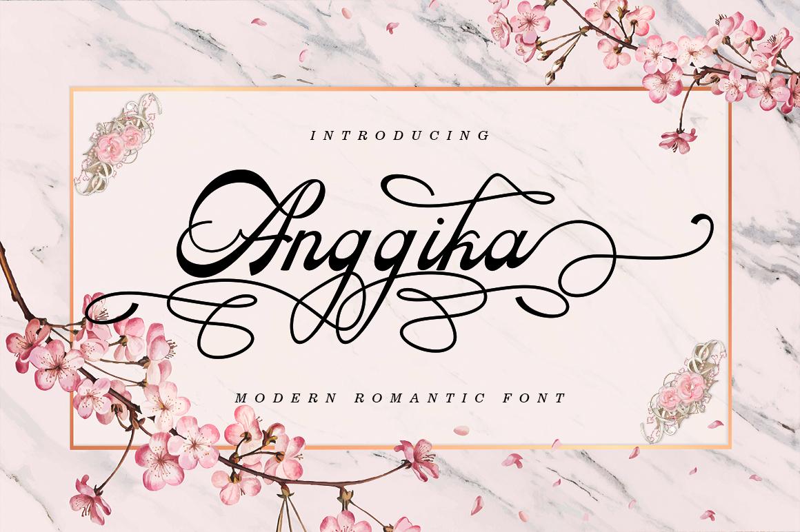 Anggika example image 1