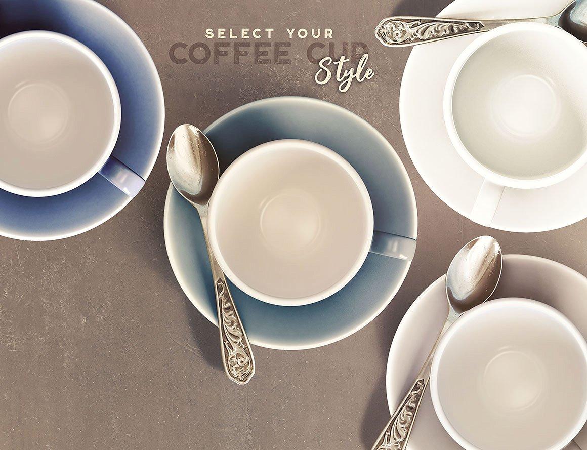 Coffee Scene Creator example image 16
