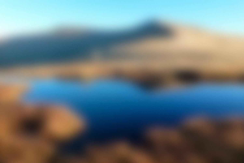 50 Blurred landscapes VOL.2 example image 2