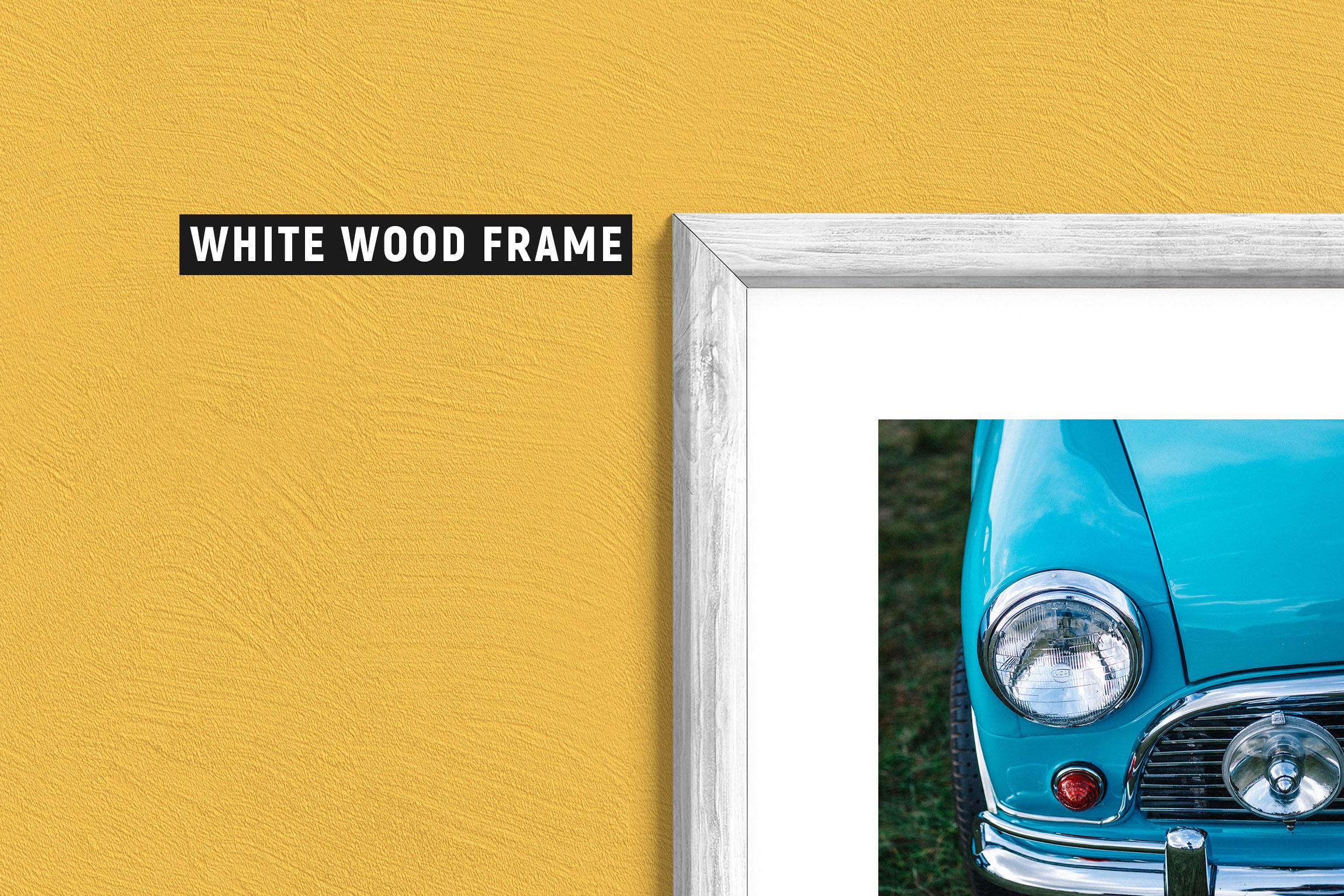 10 Frames & 7 Walls Mockups example image 7