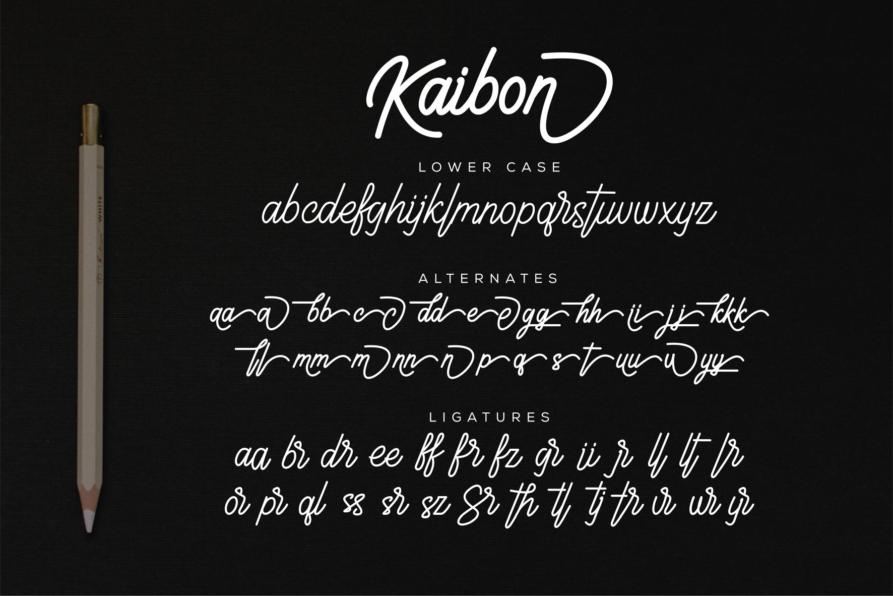 Kaibon example image 6