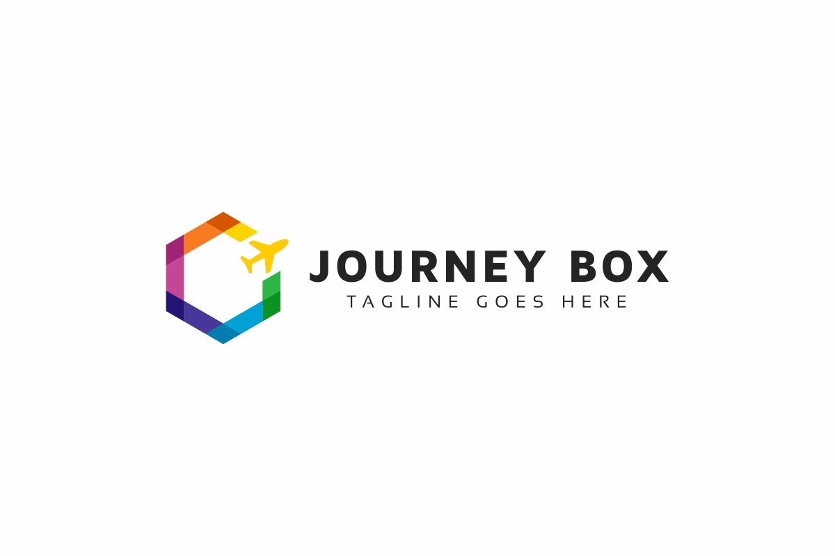 Trip Box Logo example image 2