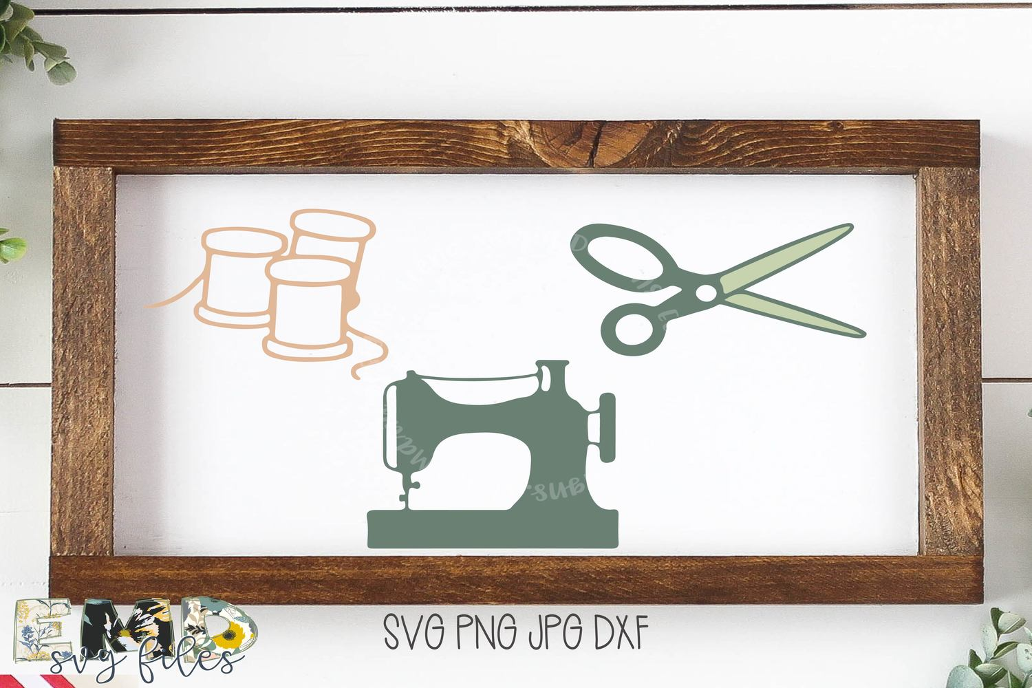 Sewing SVG Bundle, Creative SVG Files, Fabric Svg, Quilting example image 8