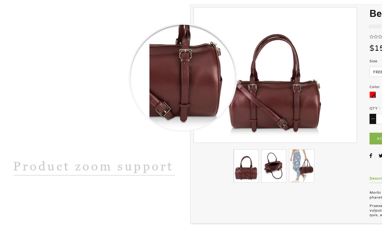 Manhattan Shopify Theme example image 7