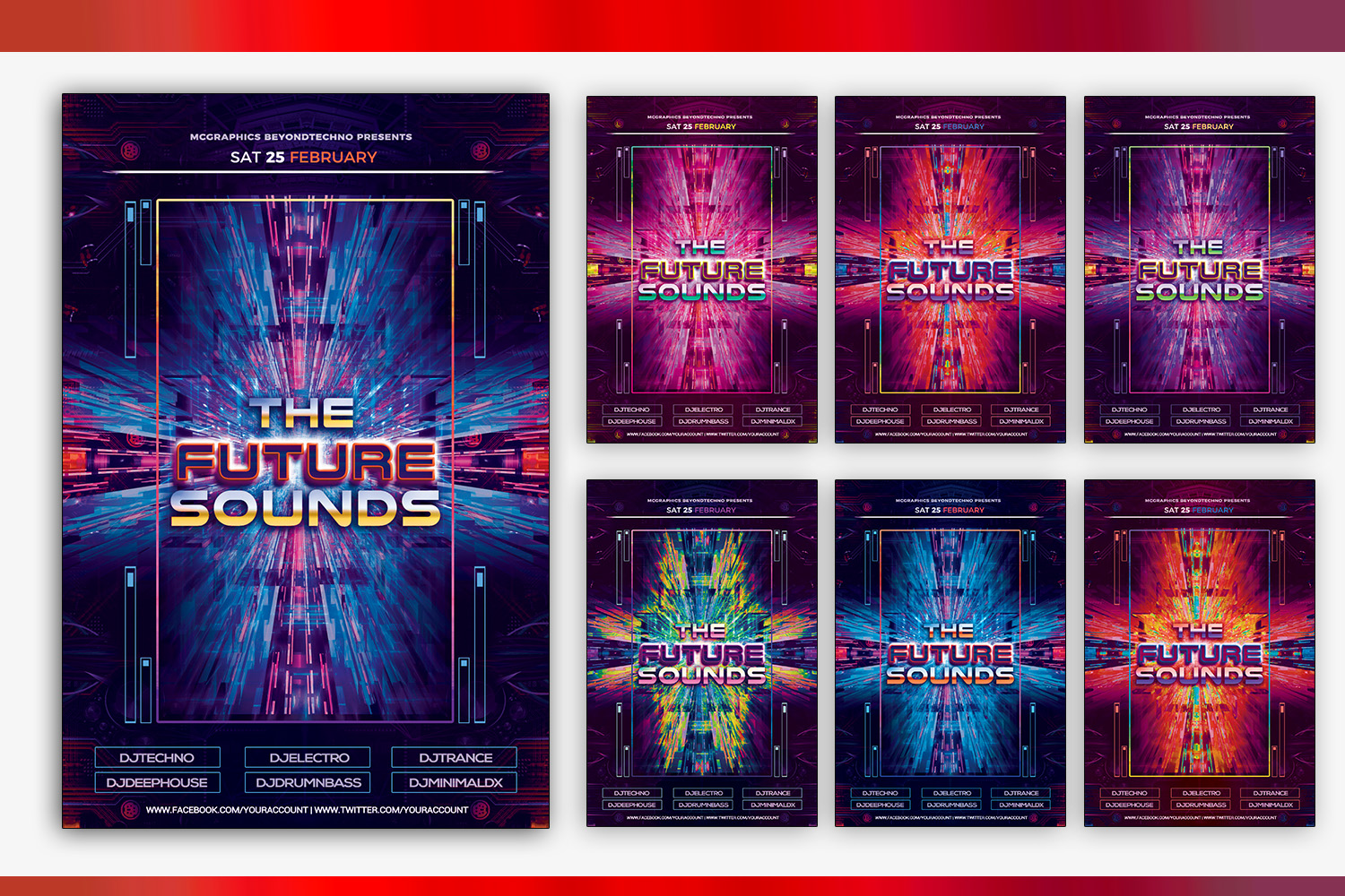 The Future Sound example image 1