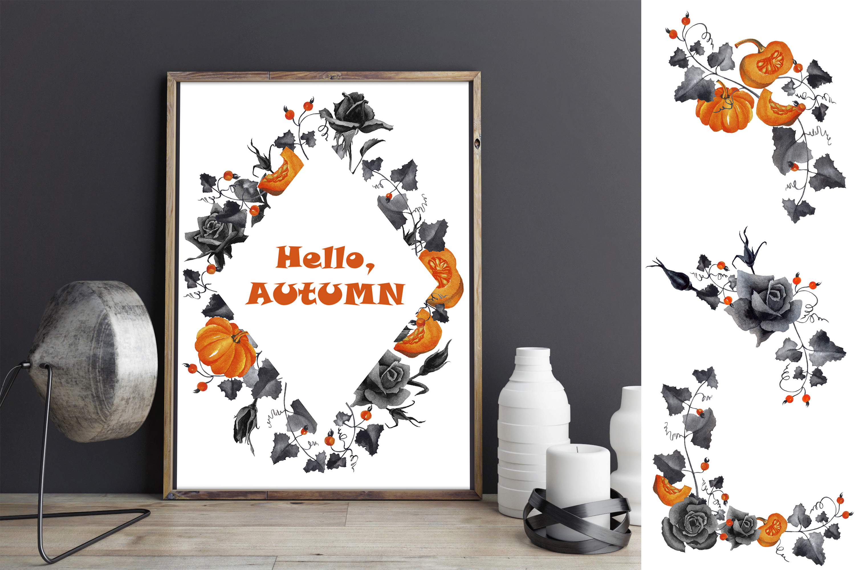 Autumn party example image 4
