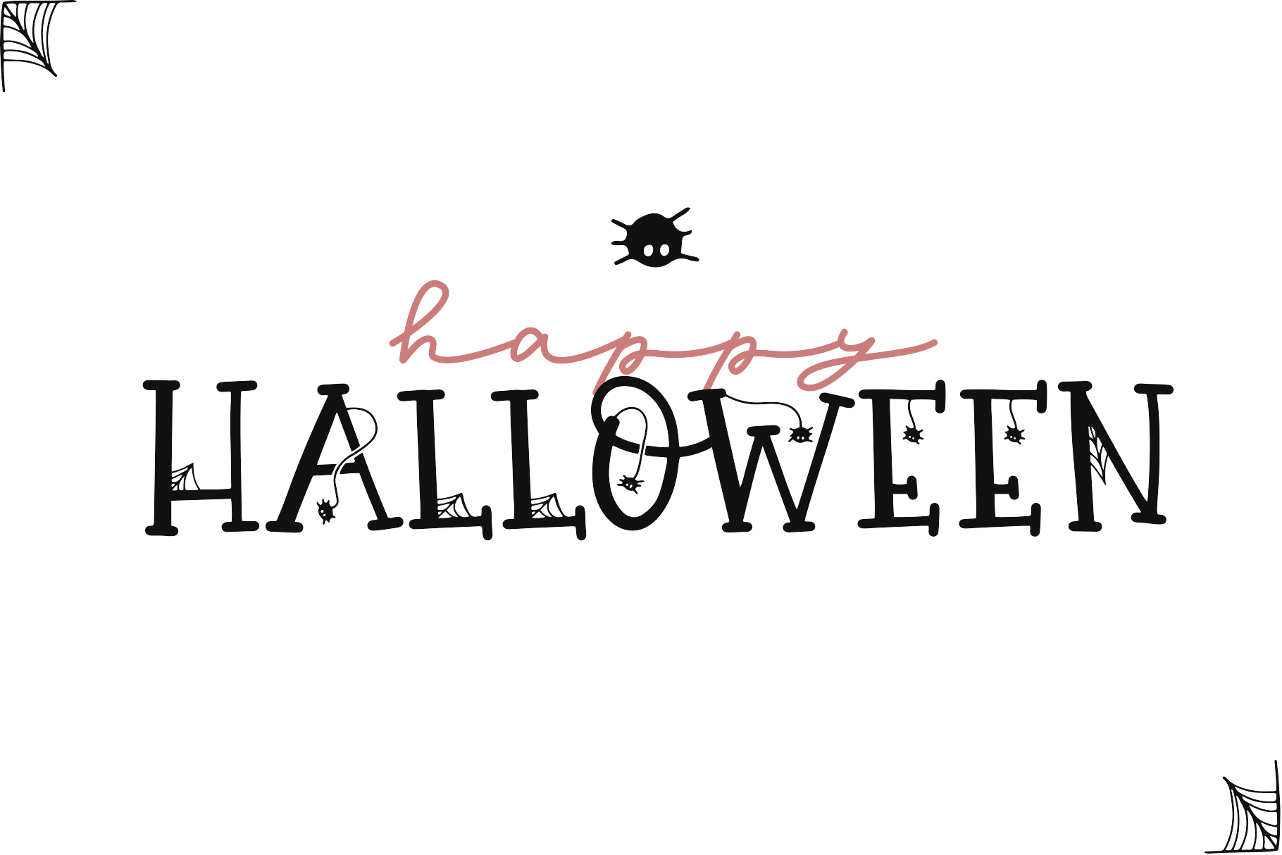 Hey Boo - A Quirky Halloween Font example image 11