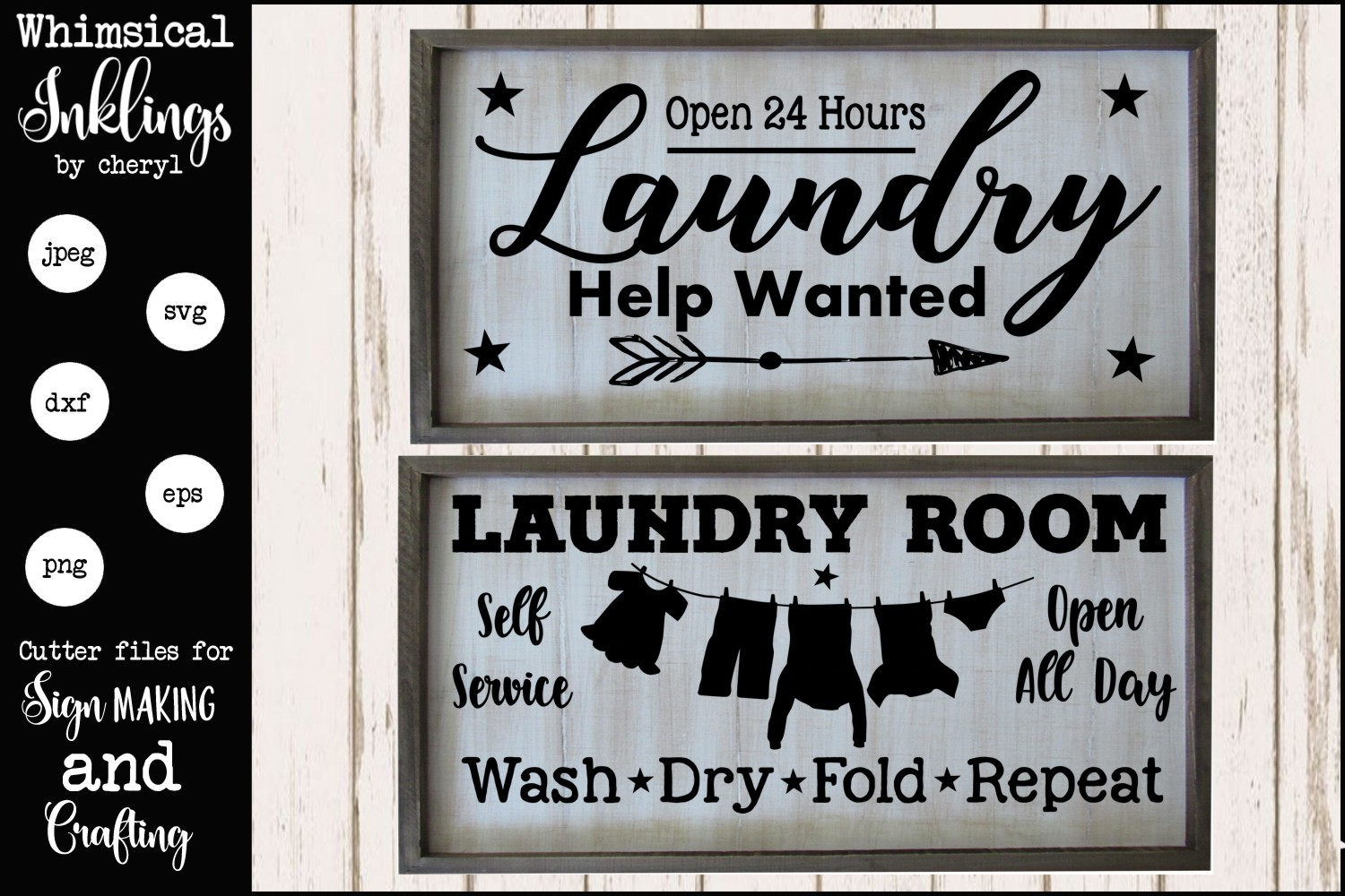 Super Laundry SVG Bundle MONTHLY SPECIAL- OVER 50 IMAGES example image 10